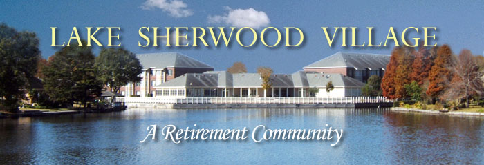 photo of Lake Sherwood Village Retirement Community & Assisted Living